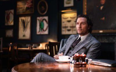 Dżentelmeni – obraz prawdziwego mężczyzny?